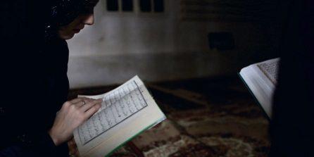 Reciting Qur'ān During Menses – Mathabah org