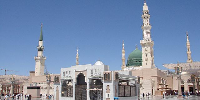 Dream Interpretation About Makkah and Madinah – Mathabah org
