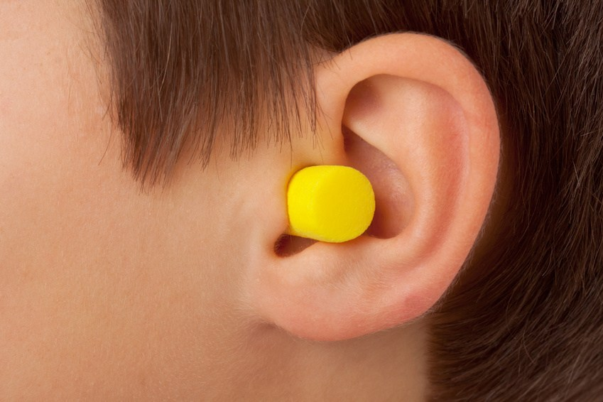 Ear Plugs and Ear Aids During Ritual Prayer – Mathabah.org